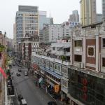 Phoenix Hotel Huangpu Foto