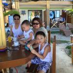 Photo de Elnido Four Seasons Resort