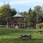 Park in Dorchester