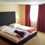 Hotel Villa Florentina Foto