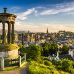 SANDEMANs NEW Europe - Edinburgh