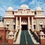 Ramakrishna Temple Photo