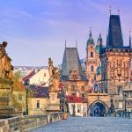 SANDEMANs NEW Prague Tours