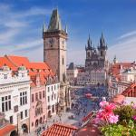 SANDEMANs NEW Prague Tours