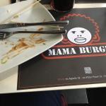 Mama Burgerの写真