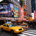 SANDEMANs New York Tours