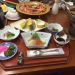Oogane Onsen Grand Hotel