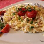 Kasespatzle (german mac n' cheese)
