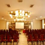 Budapest Conference Hall