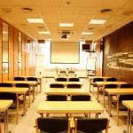 Mozaik Meeting Room