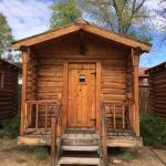 Entrance - Escalante Outfitters, Inc -- The Bunkhouse Photo