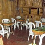 Restaurante Rancho Las Aldeas