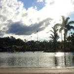 Photo de Airlie Beach YHA