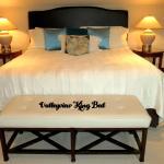 Valleyview Suite Bed