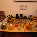 Photo de B&B Tourist House Ghiberti