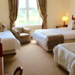 Photo de Bloomfield House Hotel, Leisure Club & Spa