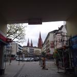 Town Hotel Wiesbaden Foto