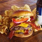 NN Burger Tappahannock