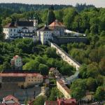 Wallfahrtskloster Mariahilf