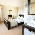 Foto de The Bath Hotel