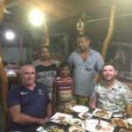 Gaja Shakthi Restaurant Foto