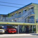 Tropicana Motel in Wildwood NJ