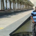 QMA water spring
