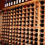 Lots of great wines to choose from!