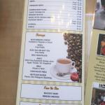 Mel's Diner Fort Myers Foto