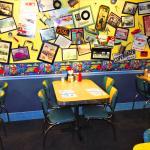 Dinng area