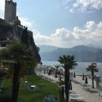 Hotel Castello Lake Front Foto