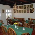 Restaurant Plesner