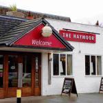 The Haymoor