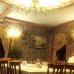 ресторан Лесной Алушта
