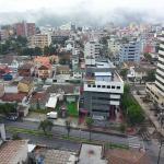 Photo de NH Collection Quito Royal