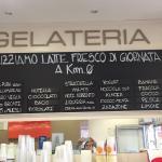 Foto Gelateria La Zucca