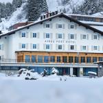 Foto de Apres Post Hotel