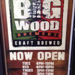 Big Wood hours