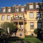 Hotel Le Manoir Foto