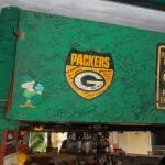 Green Bay Packers!!!