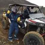 4X4 Adventures Iceland Foto