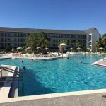 Pool - Avanti International Resort Photo