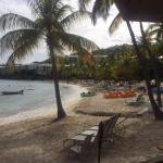 Elysian Beach Resort Picture