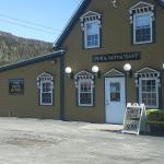 Entrance - The Three Sisters Pub Photo