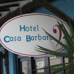 Foto de Hotel Casa Barbara