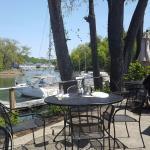 Creek Side Restaurant
