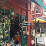 Photo de Il Barile da Mario Bar Restaurant