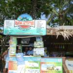 Foto de Bananarama Island Activities Center