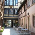 Bilde fra Hotel Cour du Corbeau Strasbourg - MGallery Collection