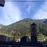 Iglesia de Santa Eulàlia de Encamp